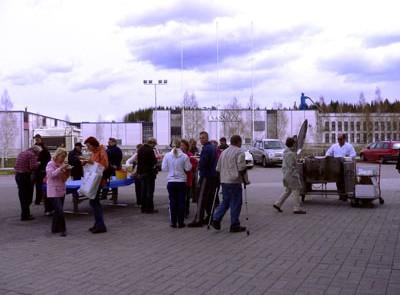 Maxi Kodintukku 2007