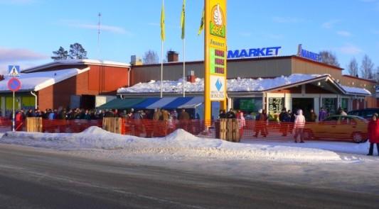 Vesanto S-Market